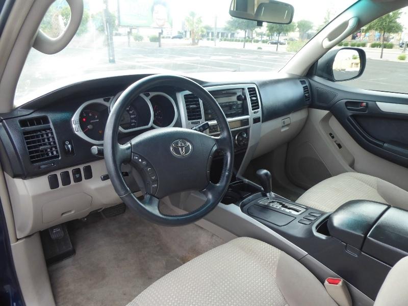 Toyota 4Runner 2004 price $9,495