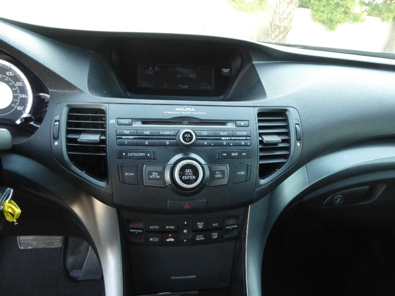 Acura TSX Sport Wagon 2012 price $10,999