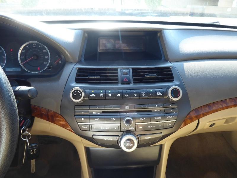 Honda Accord Sdn 2010 price $7,950