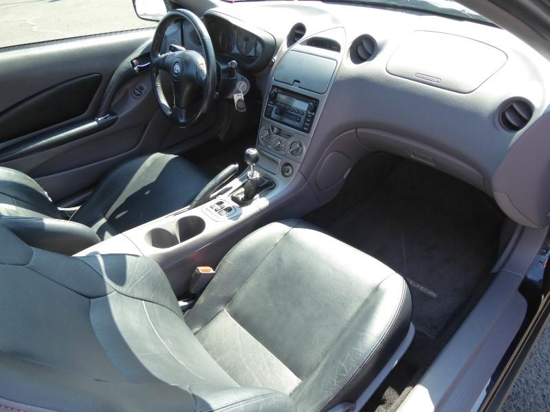 Toyota Celica 2002 price $7,995