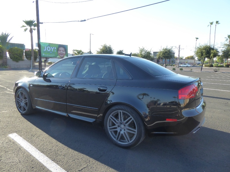 Audi S4 2005 price $9,995