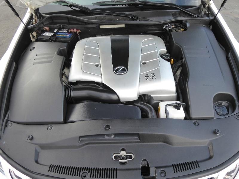 Lexus GS 430 2006 price $10,995