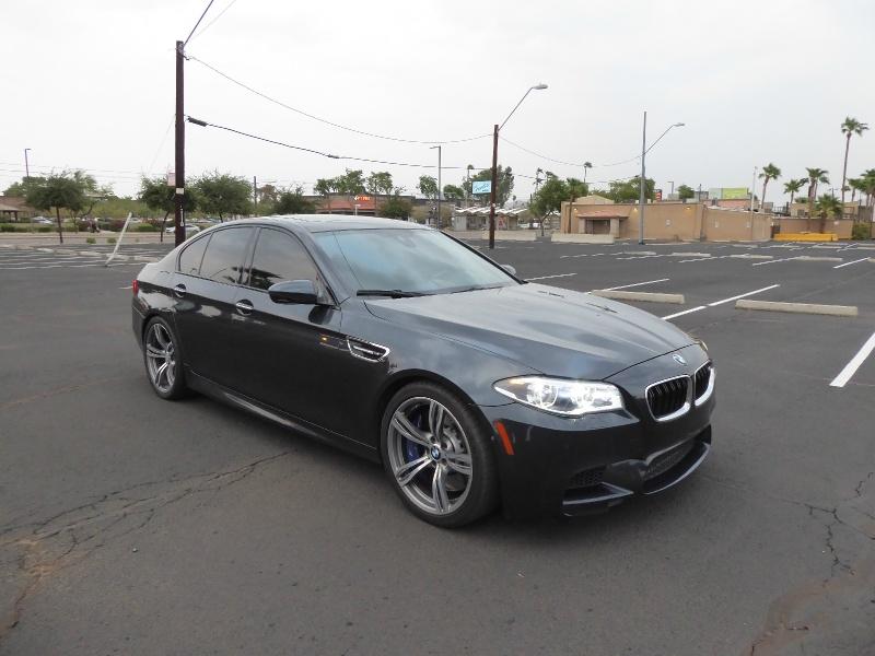 BMW M5 2014 price $32,950