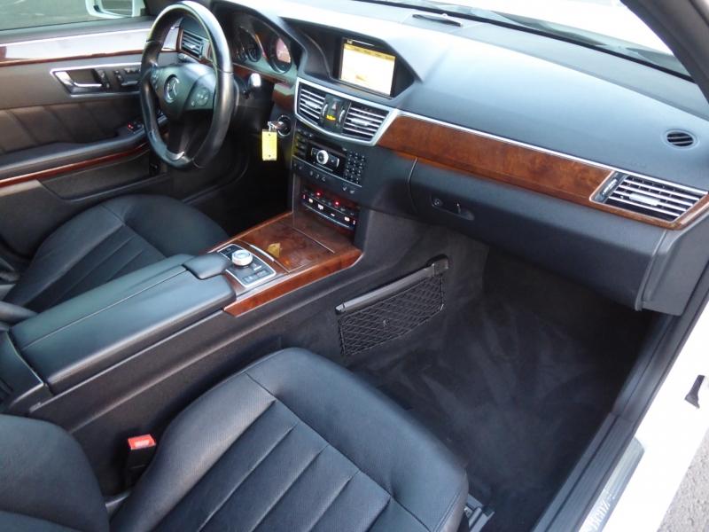 Mercedes-Benz E-Class 2011 price $16,950