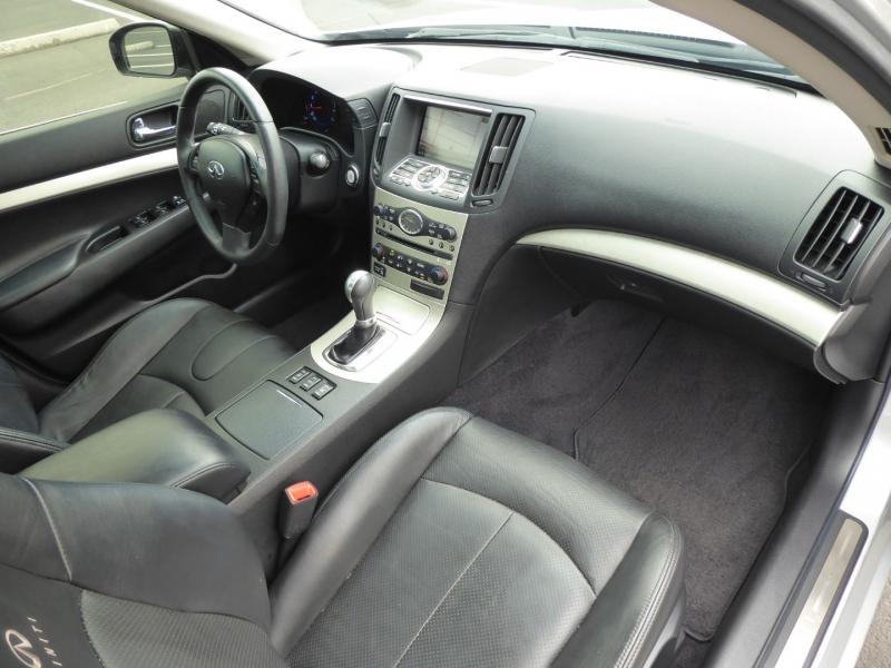 Infiniti G35 Sedan 2008 price $10,995