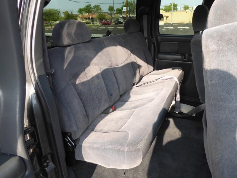 Chevrolet Silverado 1500 2002 price $8,950