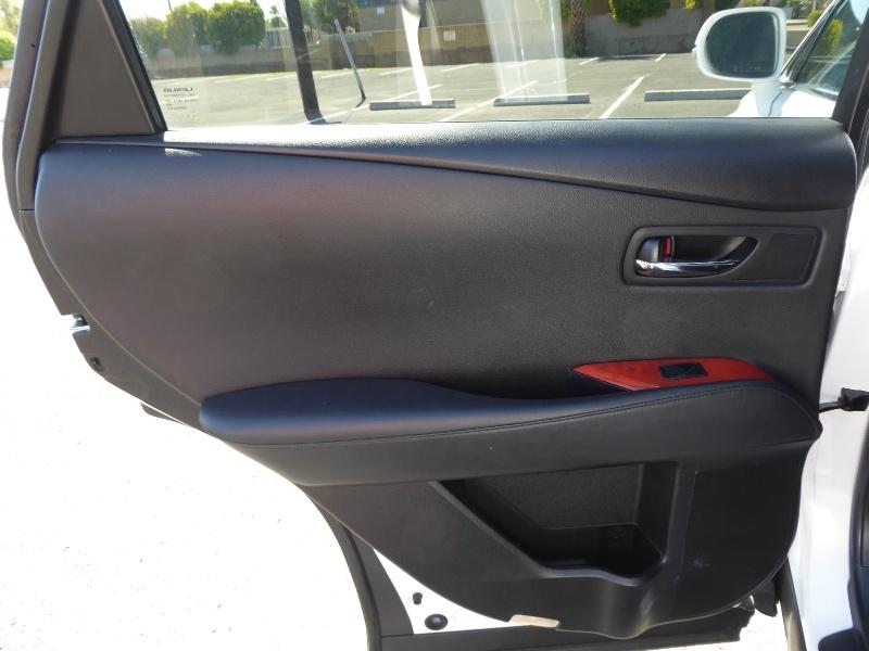 Lexus RX 350 2011 price $14,450