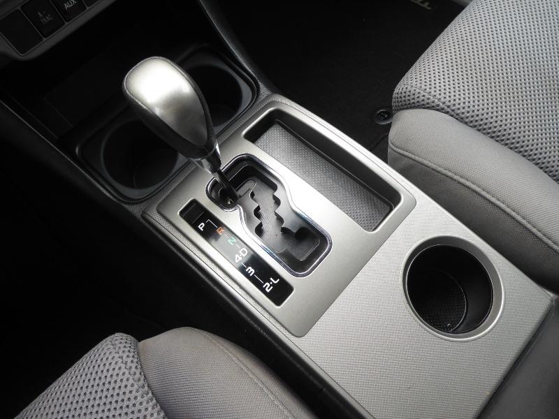 Toyota Tacoma 2012 price $24,950