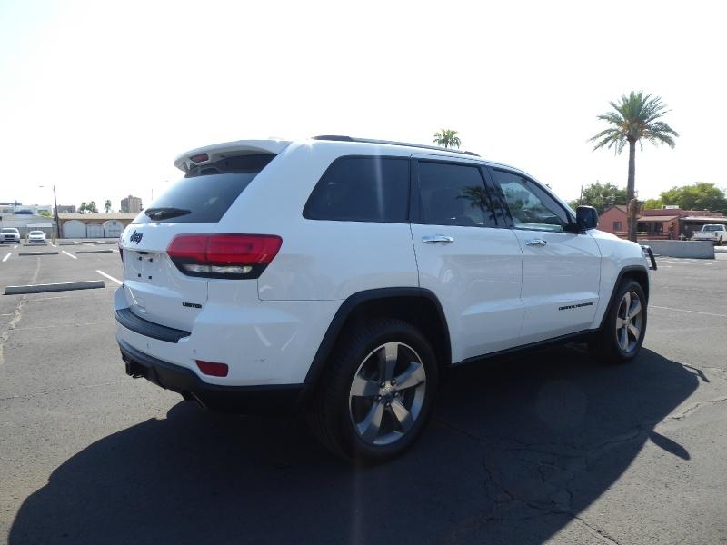 Jeep Grand Cherokee 2014 price $18,950