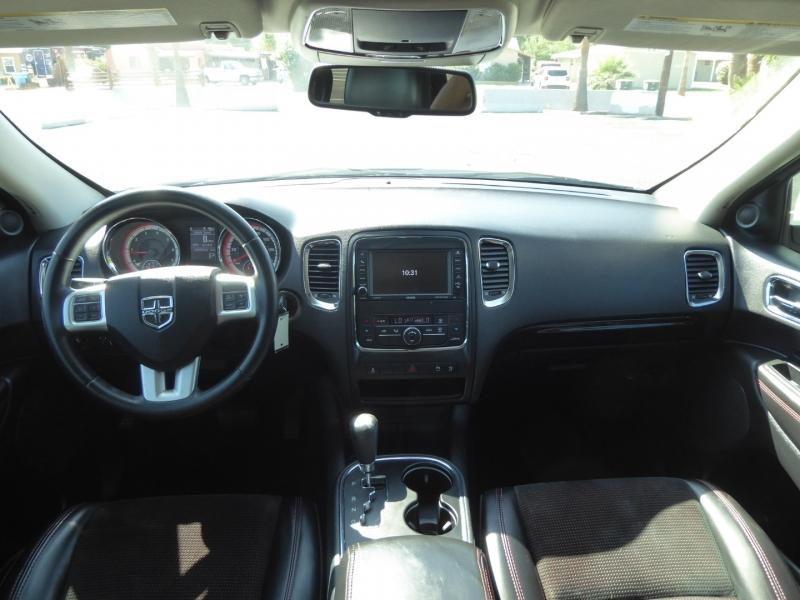 Dodge Durango 2013 price $12,950