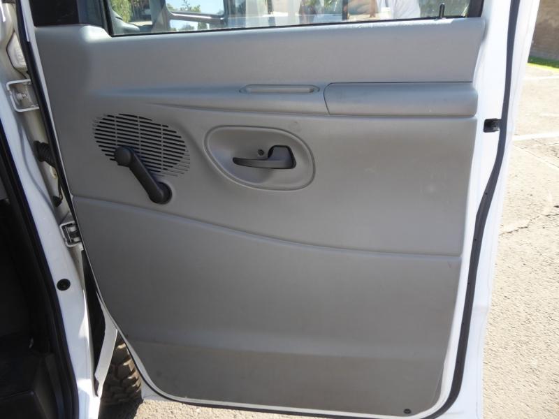 Ford Econoline Cargo Van 2007 price $14,950
