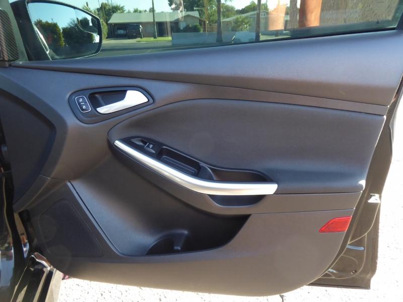 Ford Focus 2018 price $20,995
