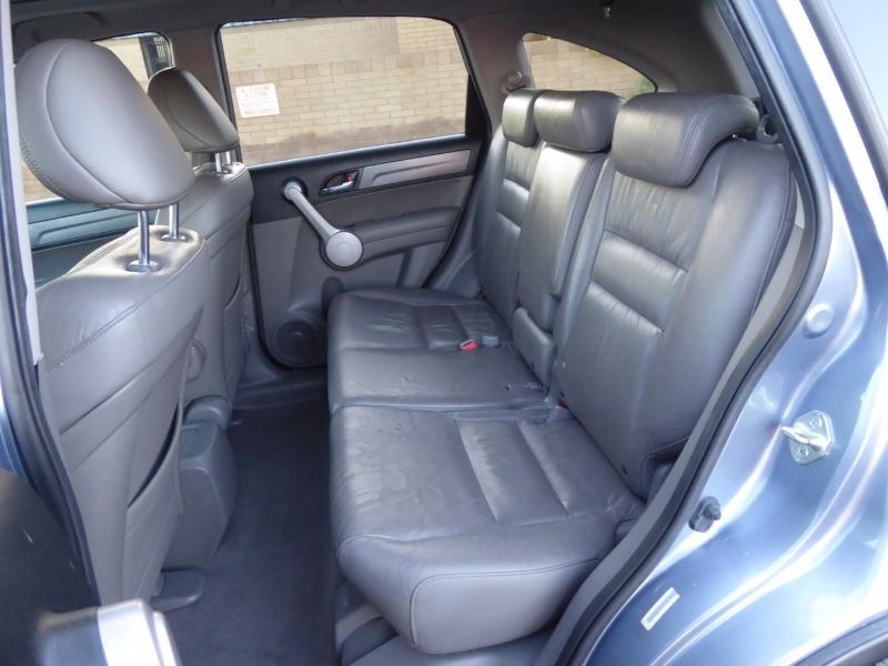 Honda CR-V 2007 price $6,450