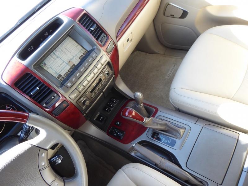 Lexus GX 470 2008 price $19,950