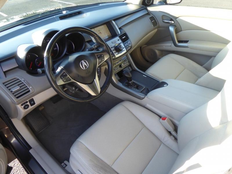 Acura RDX 2010 price $9,995