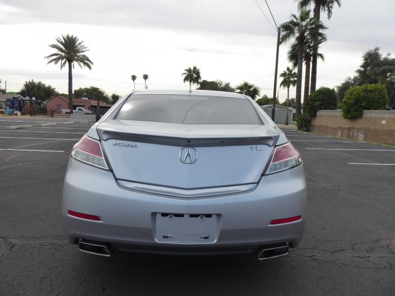 Acura TL 2012 price $10,495