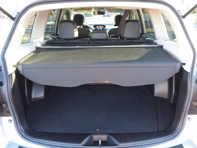Subaru Forester 2018 price $25,950