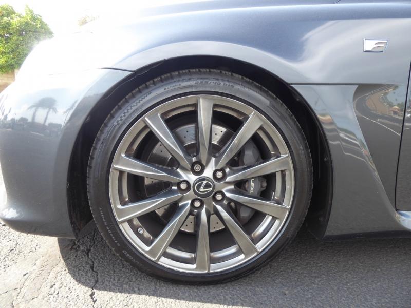 Lexus IS F 2008 price $24,450