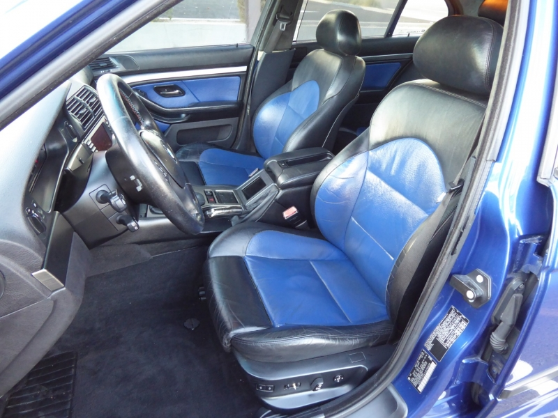 BMW M5 2000 price $15,995