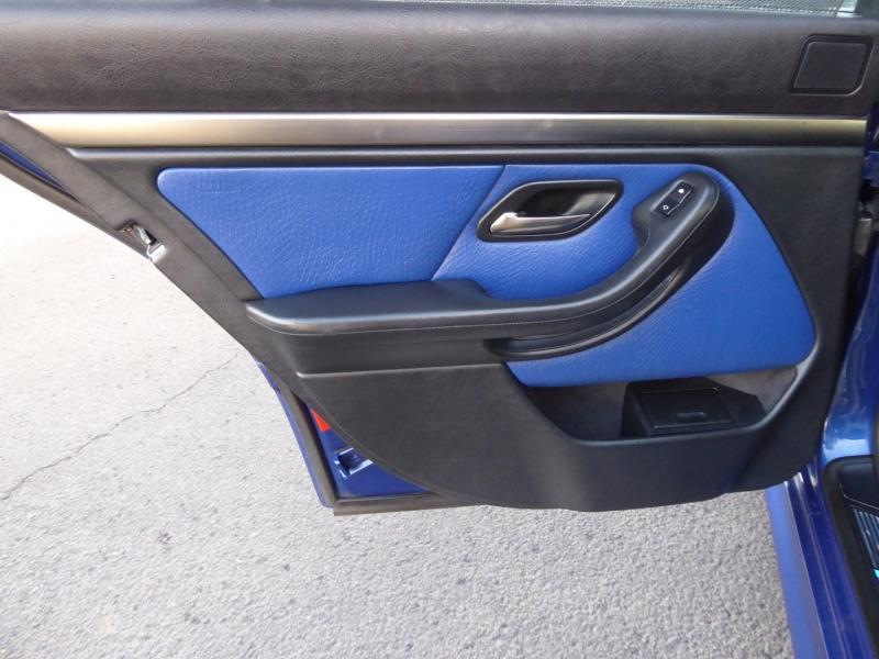 BMW M5 2000 price $14,995