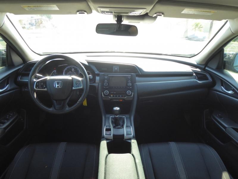 Honda Civic Sedan 2019 price $15,950