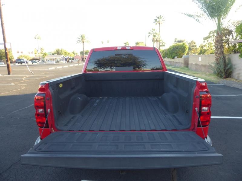 Chevrolet Silverado 1500 2014 price $22,450