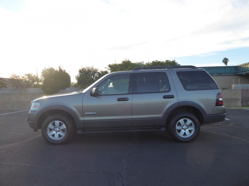 Ford Explorer 2006 price $6,950