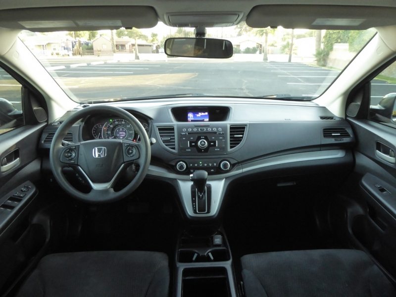 Honda CR-V 2014 price $15,495