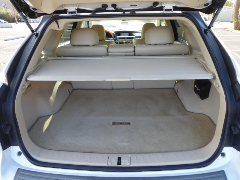 Lexus RX 350 2012 price $13,450