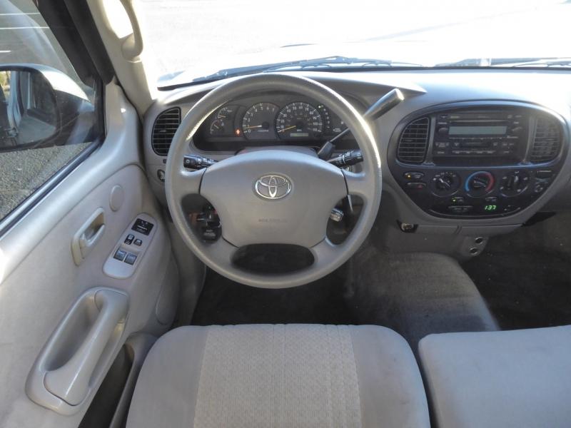 Toyota Tundra 2003 price $12,950