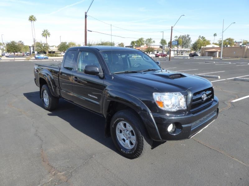 Toyota Tacoma 2008 price $16,450