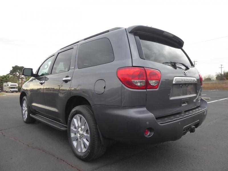 Toyota Sequoia 2014 price $26,950