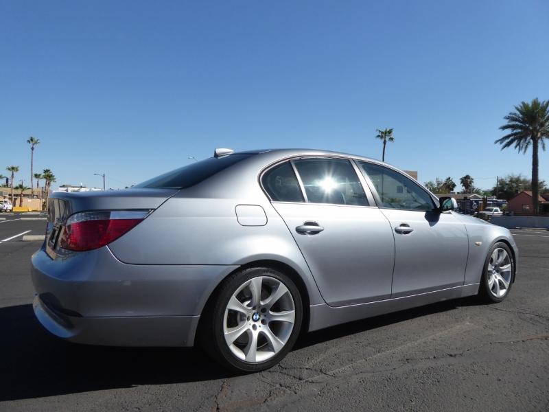 BMW 5-Series 2004 price $6,950
