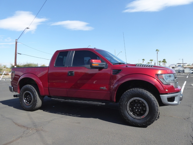 Ford F-150 2014 price $35,950