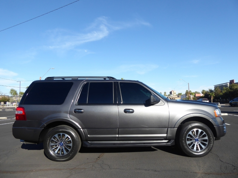 Ford Expedition 2016 price $24,950