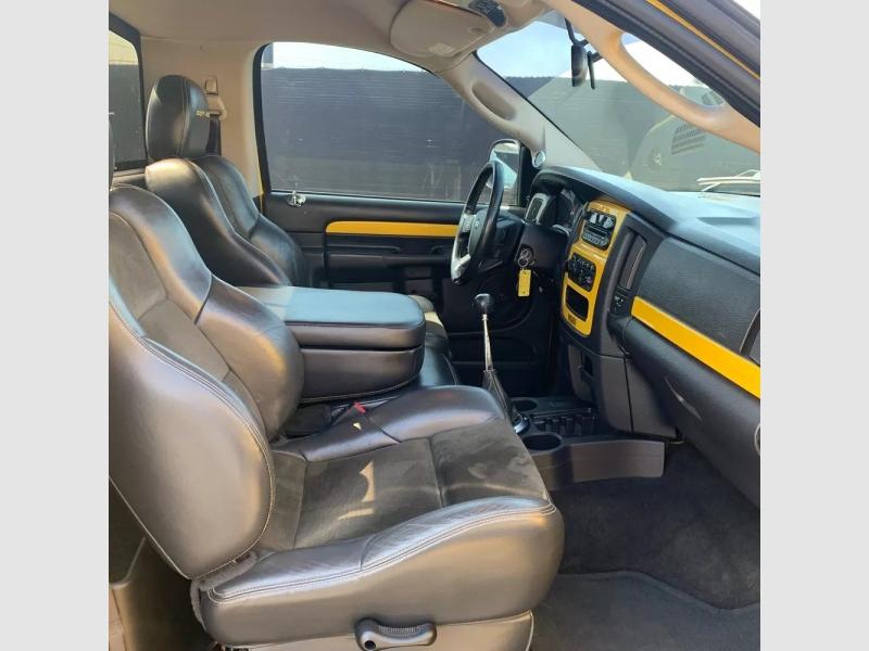 Dodge Ram SRT-10 2005 price $32,950