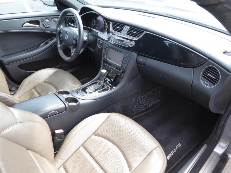 Mercedes-Benz CLS-Class 2006 price $25,995