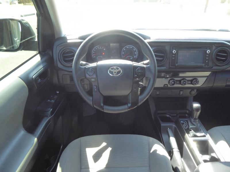 Toyota Tacoma 2018 price $24,995