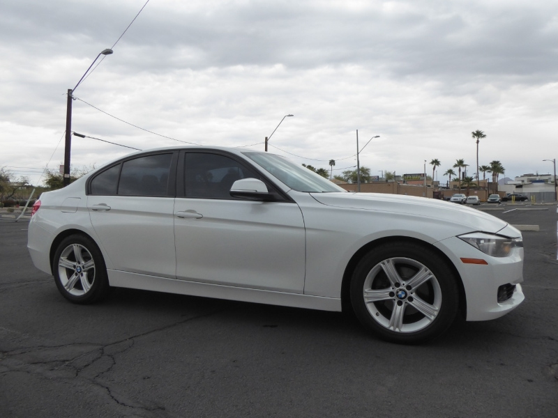 BMW 3-Series 2013 price $11,450