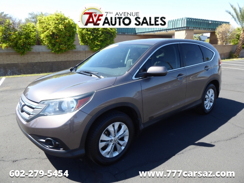 Honda CR-V 2014 price $12,950