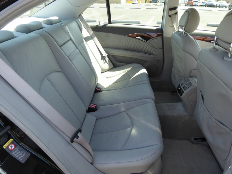 Mercedes-Benz E-Class 2003 price $6,950