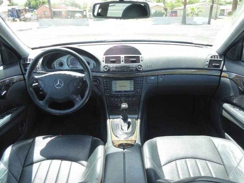 Mercedes-Benz E-Class 2004 price $19,950