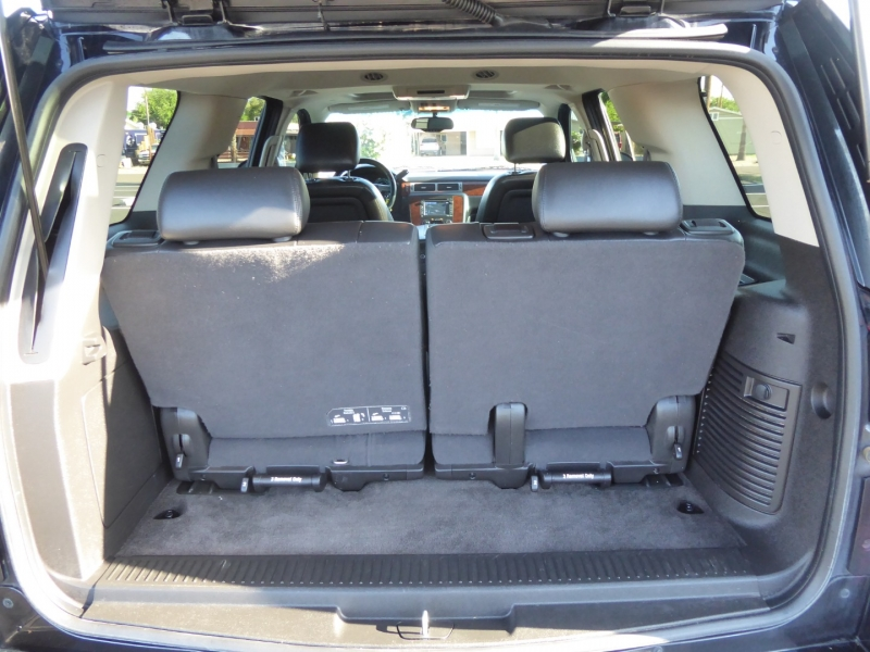 Chevrolet Tahoe 2012 price $24,995