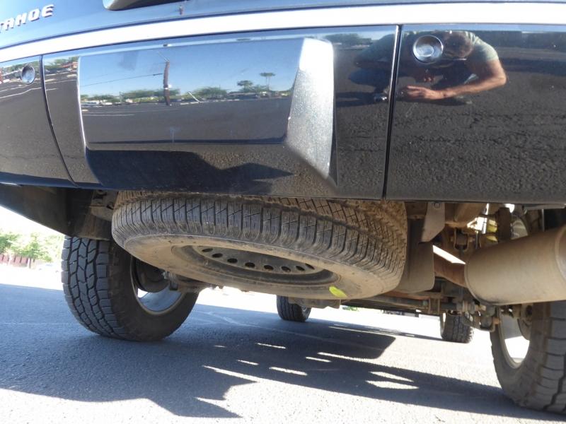 Chevrolet Tahoe 2012 price $23,995