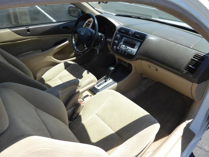 Honda Civic Cpe 2005 price $5,995