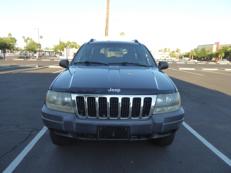 Jeep Grand Cherokee 2003 price $5,995