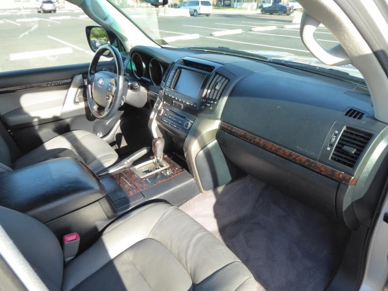 Toyota Land Cruiser 2008 price $29,950