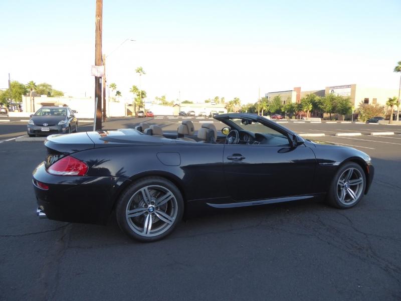 BMW M6 2010 price $27,995
