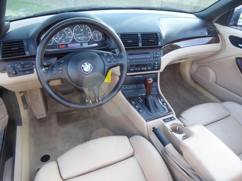 BMW 3-Series 2002 price $7,450