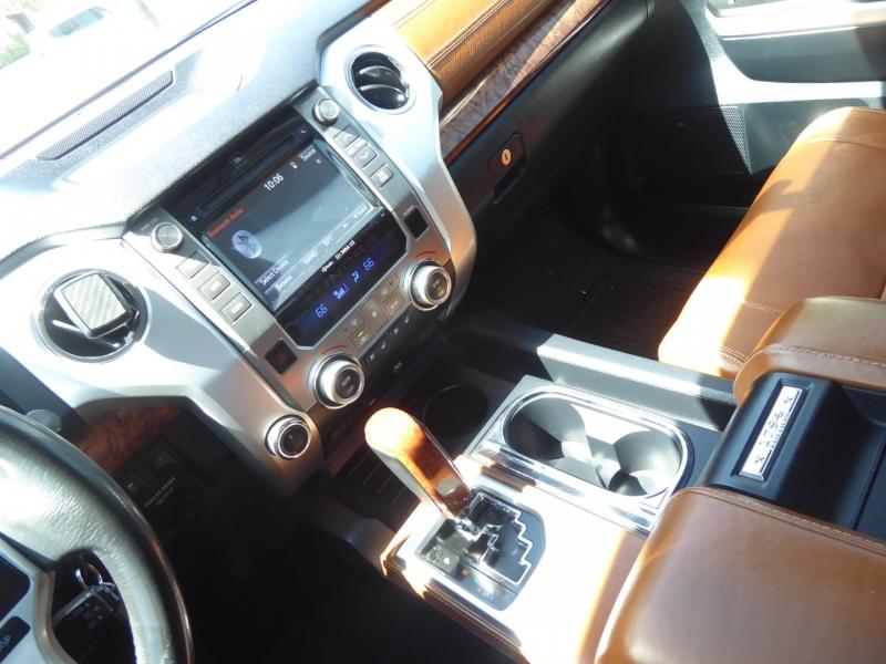 Toyota Tundra 4WD Truck 2016 price $33,950